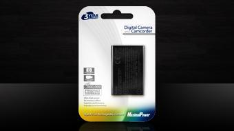 Maximal Power - Blister Card Design