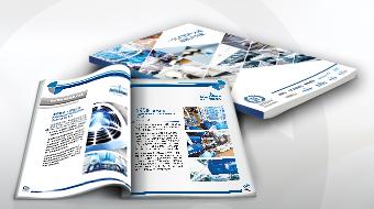Jebsen Industrial Ltd - Corporate Branding Guideline