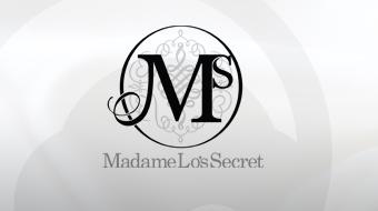 MadameLo's Secret - Brand Development