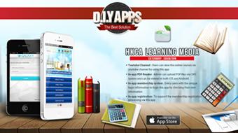 HKCA - DIY App Solution
